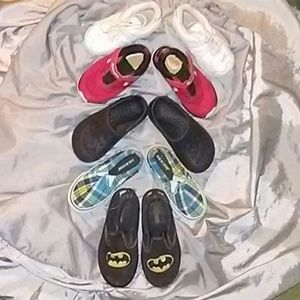 Other - Boys Size 9 Shoes Bundle